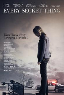 Films, April 11, 2021, 04/11/2021, Every Secret Thing (2014): Crime Thriller with Diane Lane, Dakota Fanning,Elizabeth Banks (virtual, streaming for 24 hours)