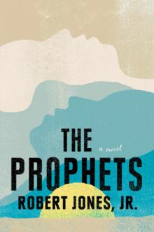 Book Discussions, April 13, 2021, 04/13/2021, The Prophets: Author Talks About his NYTimes Bestseller (virtual)