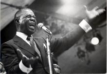 Symposiums, April 08, 2021, 04/08/2021, Music, Life, and Work of Louis Armstrong: Symposium and Concert, Apr 8-Apr 9 (virtual)