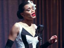 Discussions, April 06, 2021, 04/06/2021, The United States VS. Billie Holiday's Oscar-Nominated Star in Conversation (virtual)