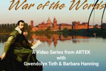 Slide Lectures, April 11, 2021, 04/11/2021, Monteverdi's World: War of the Words, History and Music (virtual)
