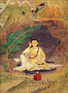 Conferences, April 08, 2021, 04/08/2021, Music in Buddhist Ritual: Symphonic and Intimate Music, Traditional Chanting, Talks with Scholars and More, Apr 8-Apr 10 (virtual)