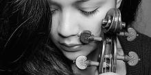 Concerts, April 22, 2021, 04/22/2021, Violin and Piano Music (virtual)