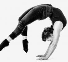 Performances, April 11, 2021, 04/11/2021, (IN-PERSON) Aerialists and Acrobats: Works-in-Progress and Show-Ready Acts