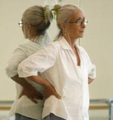 Films, April 17, 2021, 04/17/2021, Twyla Moves: Documentary about Pioneering Choreographer Twyla Tharp (virtual, streaming for 24 hours)