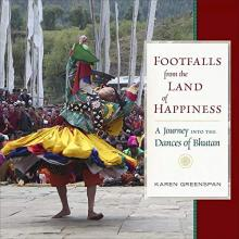 Discussions, April 06, 2021, 04/06/2021, A Journey Into The Dances Of Bhutan: Culture, History and Dance (virtual)