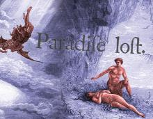 Staged Readings, April 12, 2021, 04/12/2021, John Milton's Paradise Lost: The Fall of Lucifer, Adaptation of the Epic Poem (virtual)