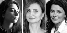 Poetry Readings, April 29, 2021, 04/29/2021, A Thousand Years of Persian Poetry By Women: Readings, Music and Conversation (virtual)