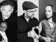 Concerts, May 05, 2021, 05/05/2021, (IN-PERSON, outdoors) American Symphony Orchestra Musicians: Afro-Cuban Drumming and More
