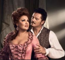Concerts, May 01, 2021, 05/01/2021, Met Opera: Cilea's Adriana Lecouvreur (virtual)