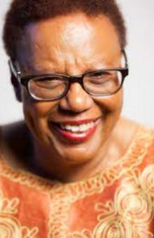 Discussions, May 12, 2021, 05/12/2021, Acclaimed PoetPatricia Kay Spears Jones in Conversation withEmmy-Winning Writer (virtual)