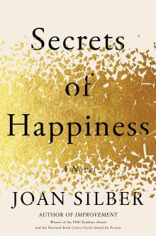 Book Discussions, May 03, 2021, 05/03/2021, Secrets of Happiness: Author Talks About her Novel (virtual)