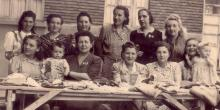 Discussions, May 04, 2021, 05/04/2021, New Beginnings: Jewish Refugees After the Holocaust (virtual)