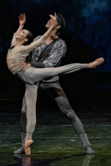 Dance Performances, May 14, 2021, 05/14/2021, Korean National Ballet (virtual)