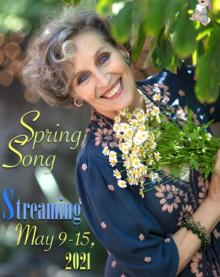 Concerts, May 09, 2021, 05/09/2021, The Queen of Cabaret: Spring Song (virtual)