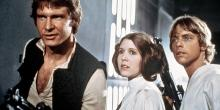 Films, May 04, 2021, 05/04/2021, (IN-PERSON, drive-in theater) Star Wars: Episode IV - A New Hope (1977)