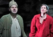 Concerts, May 07, 2021, 05/07/2021, Met Opera: Berg's Wozzeck (virtual)