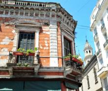 Tours, May 09, 2021, 05/09/2021, Buenos Aires: San Telmo, Cobblestones and the Market (virtual)