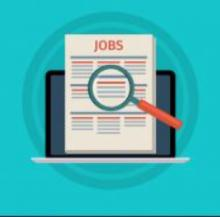 Workshops, May 06, 2021, 05/06/2021, Essentials for Job Seekers: Identifying Opportunities, Resumes, Cover Letters, and Interviewing (virtual)