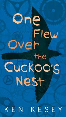 Book Clubs, May 08, 2021, 05/08/2021, Ken Kesey's One Flew Over the Cuckoo's Nest: Discuss the Classics (virtual)