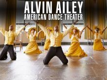 Dance Performances, May 08, 2021, 05/08/2021, Alvin Ailey American Dance Theater: Revelations Reimagined (virtual)