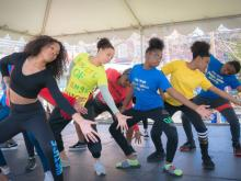 Dance Lessons, May 12, 2021, 05/12/2021, Hula Dance Steps (virtual)