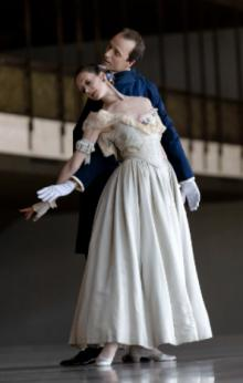 Dance Performances, May 15, 2021, 05/15/2021, New York City Ballet Spring Gala! (virtual, streaming for 24 hours)