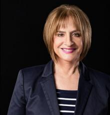 Discussions, May 10, 2021, 05/10/2021, Tony and Grammy Winner Patti LuPone Talks About her Career (virtual)