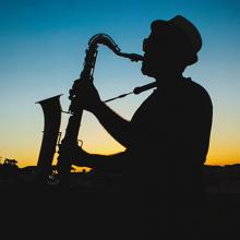 Concerts, May 06, 2021, 05/06/2021, (IN-PERSON, outdoors) Jazz Quintet
