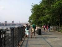 City Walks, January 16, 2017, 01/16/2017, Brooklyn Bridge, Brooklyn Heights and Dumbo Tour