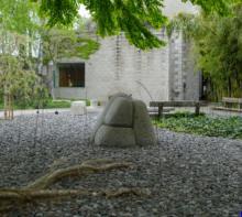 Museumss, September 03, 2021, 09/03/2021, Art and Sculpture Museum and Garden