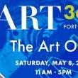 Festivals, May 08, 2021, 05/08/2021, (IN-PERSON, outdoors) Art360º / Fort Greene
