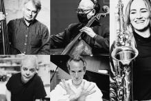 Concerts, May 10, 2021, 05/10/2021, (IN-PERSON, outdoors) Jazz Ensemble: Duke Ellington, Gershwin, Bernstein, Mingus, Chick Corea