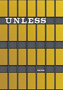 Author Readings, June 20, 2021, 06/20/2021, Unless: The Seagram Building Construction Ecology (virtual)