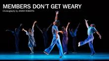 Dance Performances, May 10, 2021, 05/10/2021, Alvin Ailey American Dance Theater: Dance Set to Jazz byJohn Coltrane (virtual, streaming for 24 hours)