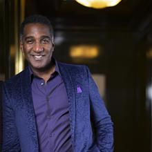 Concerts, May 10, 2021, 05/10/2021, Broadway Songs, Jazz, Soul, American Standards by Tony Nominee Norm Lewis (live stream)