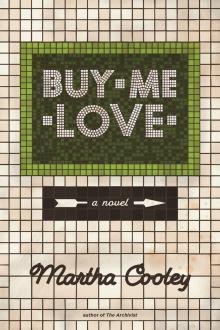 Author Readings, June 02, 2021, 06/02/2021, Buy Me Love: Lottery Winner's Blues (Zoom)