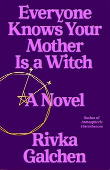 Author Readings, June 09, 2021, 06/09/2021, Everyone Knows Your Mother Is a Witch: A 1618 Trial (Zoom)