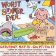 Comedy Clubs, May 15, 2021, 05/15/2021, Worst Summer Ever: Comics Remember