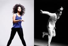 Dance Performances, June 12, 2021, 06/12/2021, Trax: Dance on Film (virtual)
