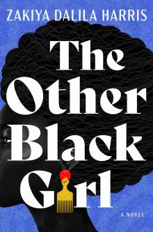 Author Readings, June 01, 2021, 06/01/2021, The Other Black Girl: Office Politics (Zoom)