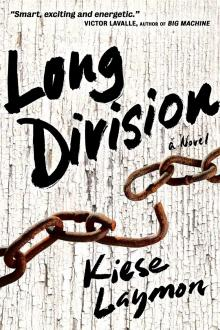 Author Readings, June 07, 2021, 06/07/2021, Long Division: Funny and Wise Fiction (Zoom)