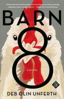 Book Clubs, June 08, 2021, 06/08/2021, Barn 8: A Plot to Steal a Million Chickens (Zoom)