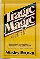 Author Readings, June 14, 2021, 06/14/2021, Tragic Magic: Just Spring from Prison (Zoom)