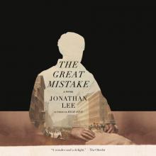 Author Readings, June 16, 2021, 06/16/2021, The Great Mistake: A Secret Breaks Free (Zoom)