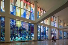 Gallery Talks, June 04, 2021, 06/04/2021, Artist Talk: La Guardia Vistas (virtual)