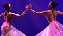 Dance Performances, June 11, 2021, 06/11/2021, Contemporary Dance Festival (virtual)