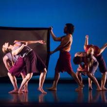 Dance Performances, June 12, 2021, 06/12/2021, (IN-PERSON, outdoors) Mark Morris Dance Group