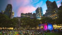 Performances, September 10, 2021, 09/10/2021, Picnic Performance: Classical Theatre of Harlem