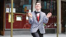 Workshops, June 27, 2021, 06/27/2021, (IN-PERSON, outdoors) The New York Yoyo Show: Song and Dance Meet Yoyo Magic
